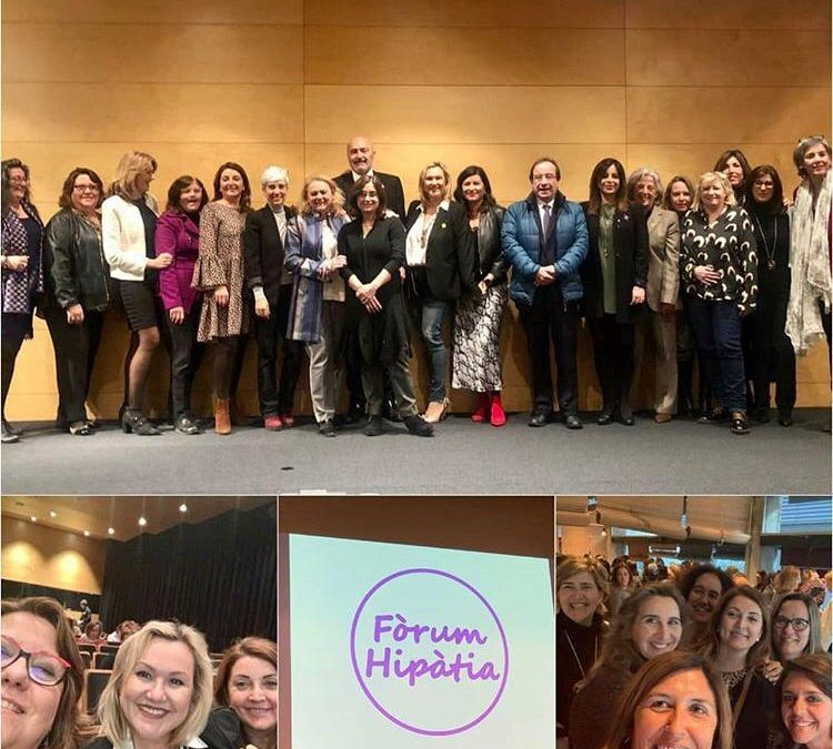 ADE Vallès participa al Fòrum HIPATIA