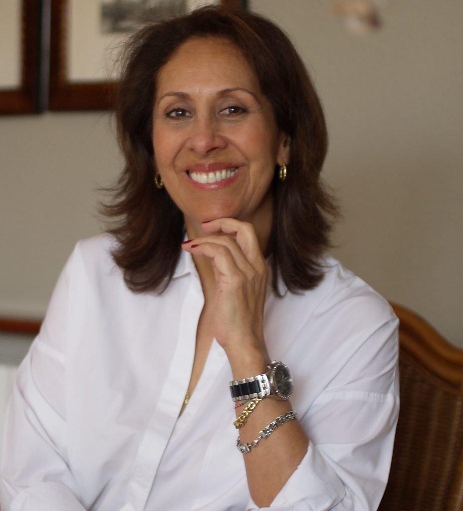 Angelica del Carpio Zúñiga