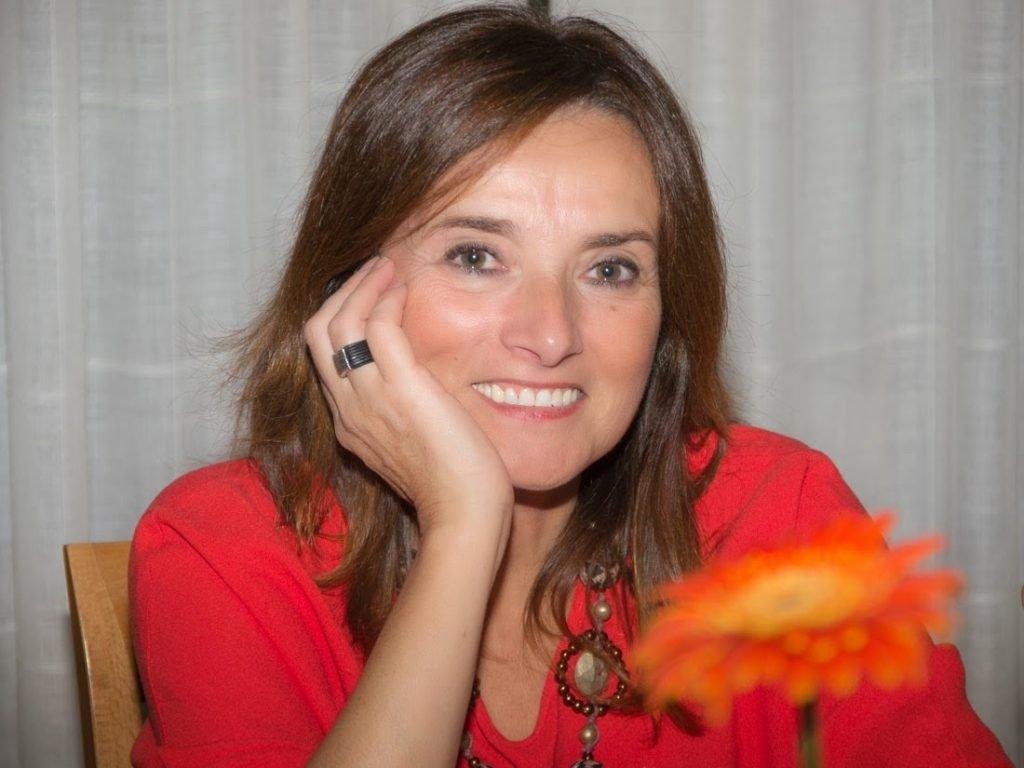 Aurèlia Melgares Aguirre