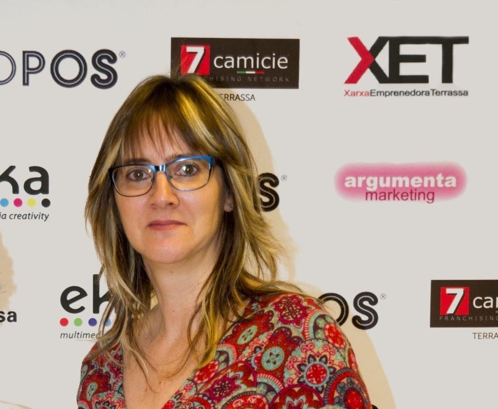 Beth Bistué Campos