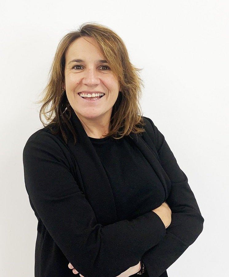 Conchita Fernández de la Cruz