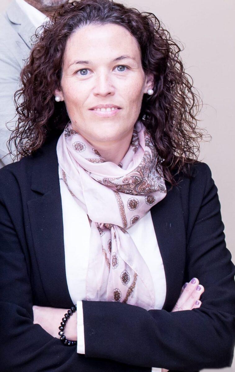 Ana Fernández de la Cruz