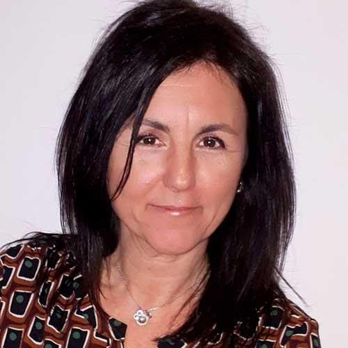 Anna Casamián Gould