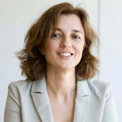 Marie-Thérèse Cordon Saenz
