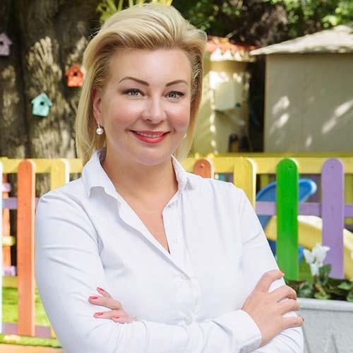 Natalia Borovkova