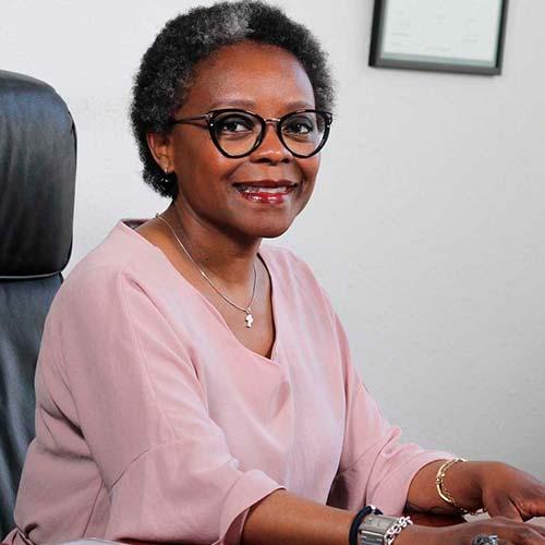 Nilza Stélia Machatine Rungo