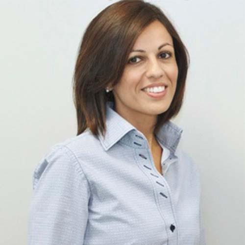 Sandra LLano Carretero