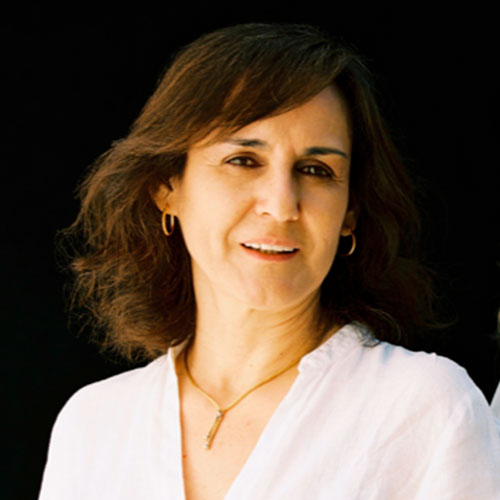 Isabel Mañes Lorente