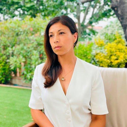 Verónica Saavedra Bustamante