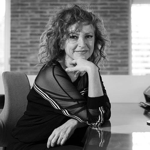 Beth Rosell Moreno